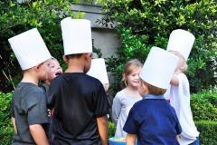 Lil'chefs on Bryanston